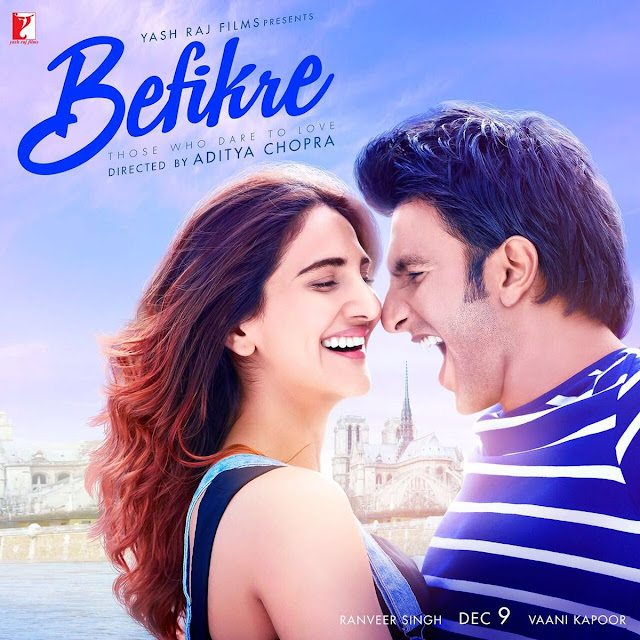 1st Day Friday collection of Ranveer Singh's Befikre