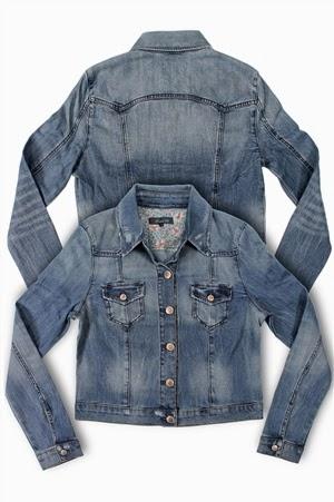 Misfit Western Jacket