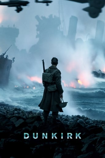 Dunkirk (2017) Download