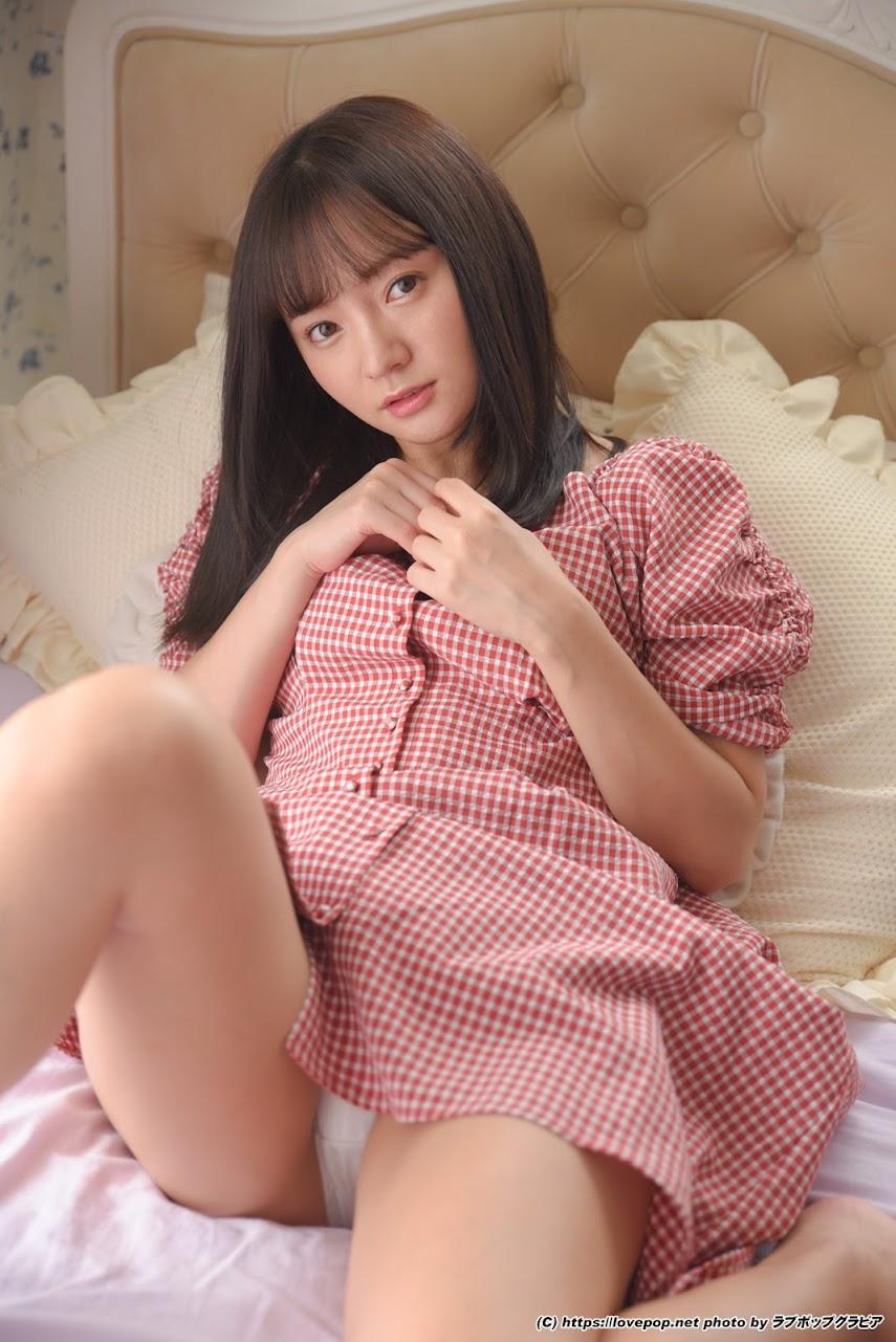 2691 [LOVEPOP] 2020-11-07 Cavu No.45 - Ayana Nishinaga 西永彩奈 Photoset 06 [73P82.9Mb]