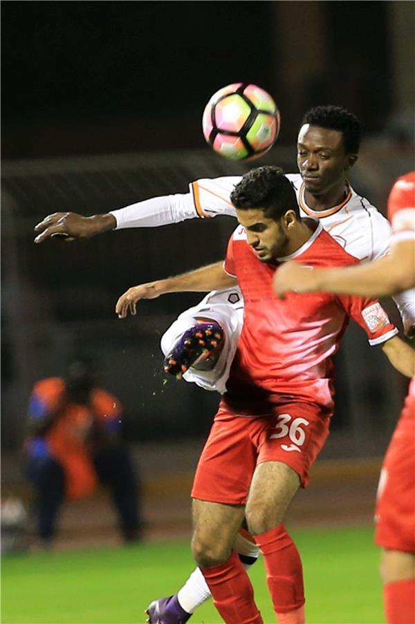 مشاهدة مباراة الشباب والوحدة بث مباشر اليوم 24-10-2019 في الدوري السعودي