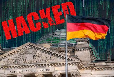 البرلمان الألماني يتسبب بعقوبات أوروبية ضد روسيا