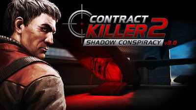 Download Game Android Gratis Contract Killer 2 apk + obb