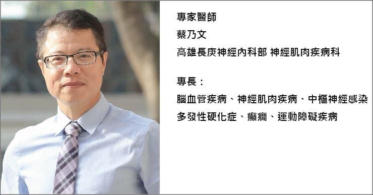 蔡乃文醫師