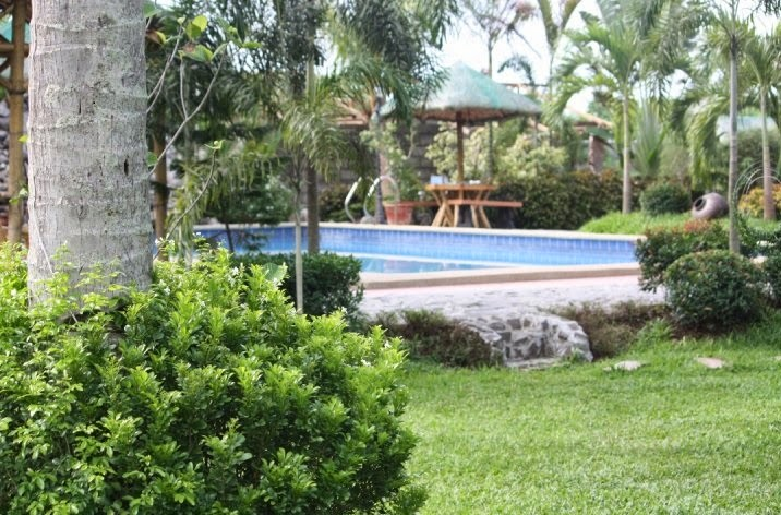 Best Beach Resorts In Batangas White House Garden Villas