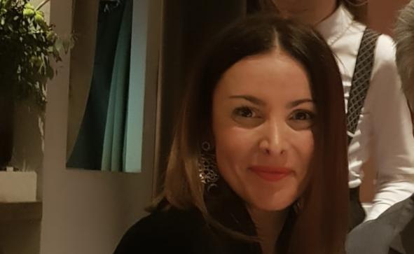 Αγγελική Λούμη προς Γανώση: Είναι η τελευταία φορά που ασχολούμαι μαζί σας
