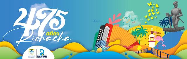 hoyennoticia.com, Riohacha estará de cumpleaños este 14 de septiembre