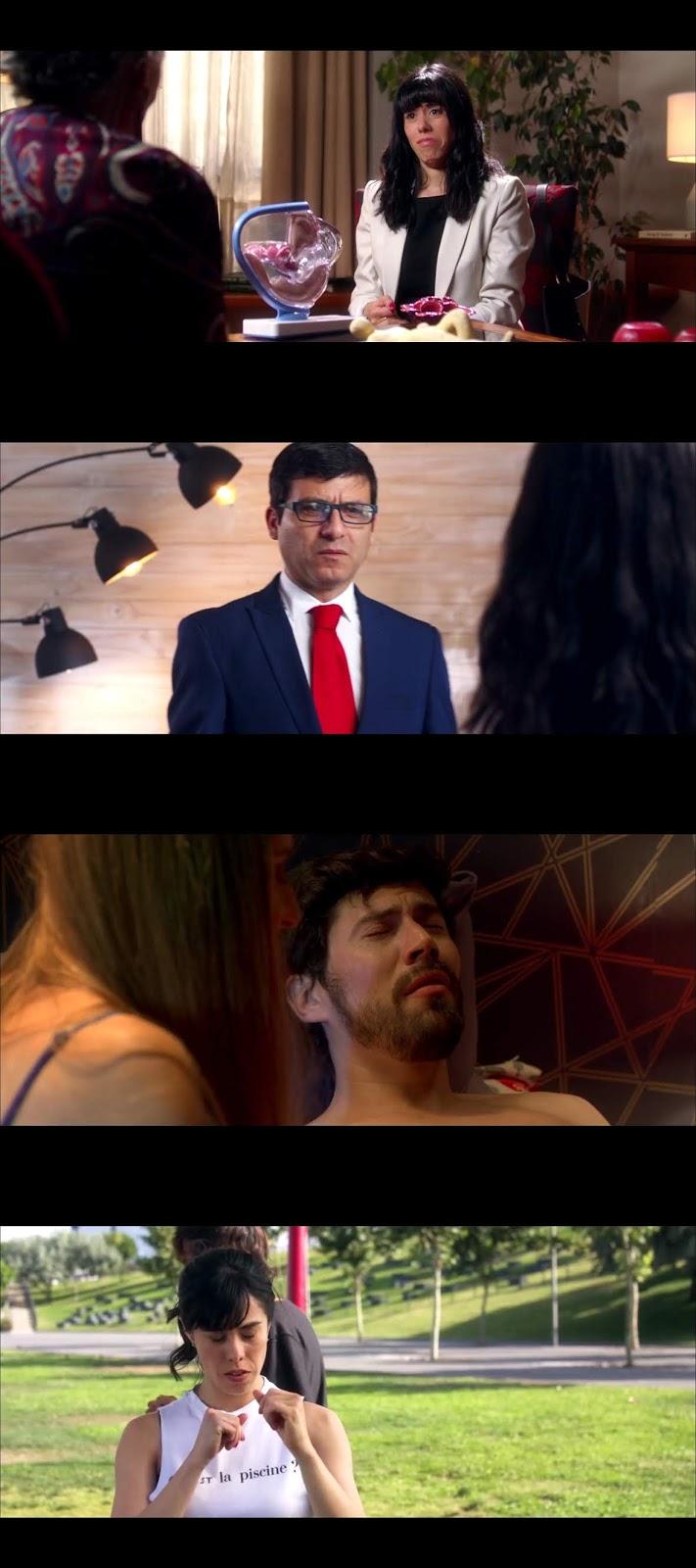 Mujeres Arriba (2020) HD 1080p Latino