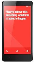 harga baru Xiaomi Redmi Note 3G, harga bekas Xiaomi Redmi Note 3G