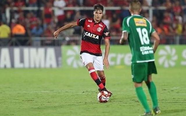 A Seleção Brasileira Sub-20 segue sua preparação para a disputa do  Sul-Americano 89448c18d1632