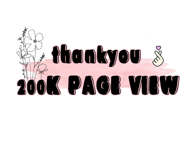 200K PAGE VIEW