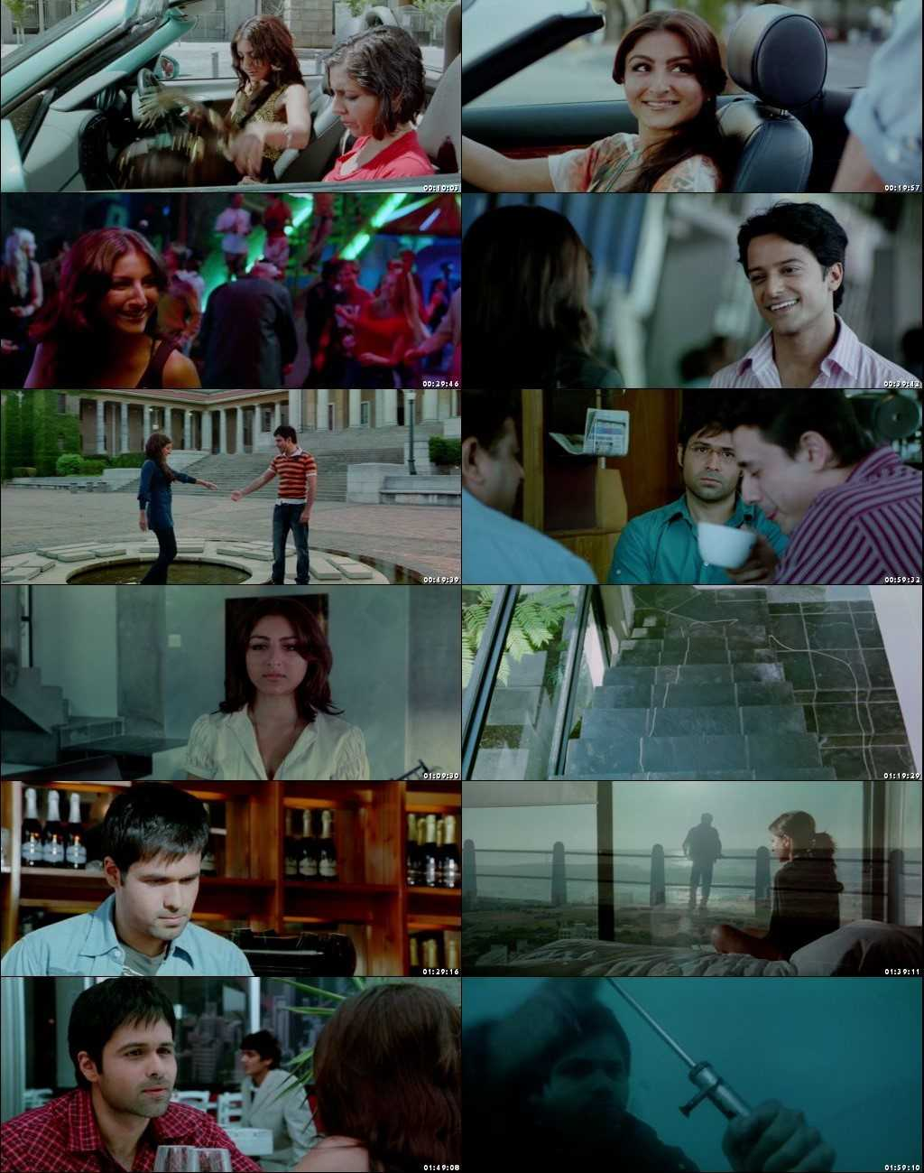 Tum Mile (2009) Screenshots Worldfree4u