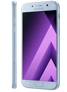 Harga Samsung A5 Keluaran Tahun 2017 Terbaru