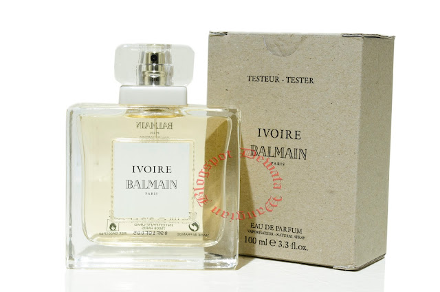 Pierre Balmain Ivoire Tester Perfume