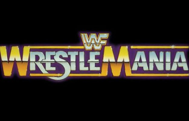 WWE - WrestleManias del 1 al 20