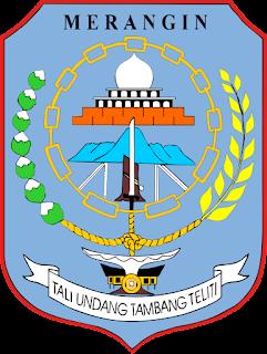Logo/ Lambang Kabupaten Merangin