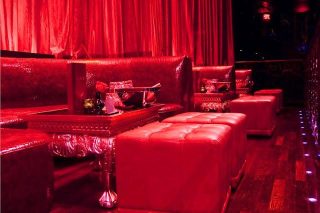 LAX Nightclub Balada Las Vegas
