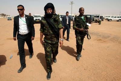 الأقاليم المغربية الجنوبية والعمليات القتالية الحالية مجرد تسخينات!!