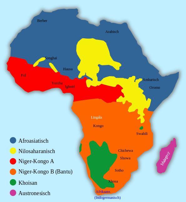 スワヒリ語(アフリカの言語)を勉強するメリット、需要、将来性