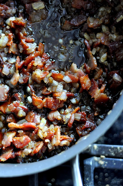 Homemade Bacon Jam | Taste As You Go