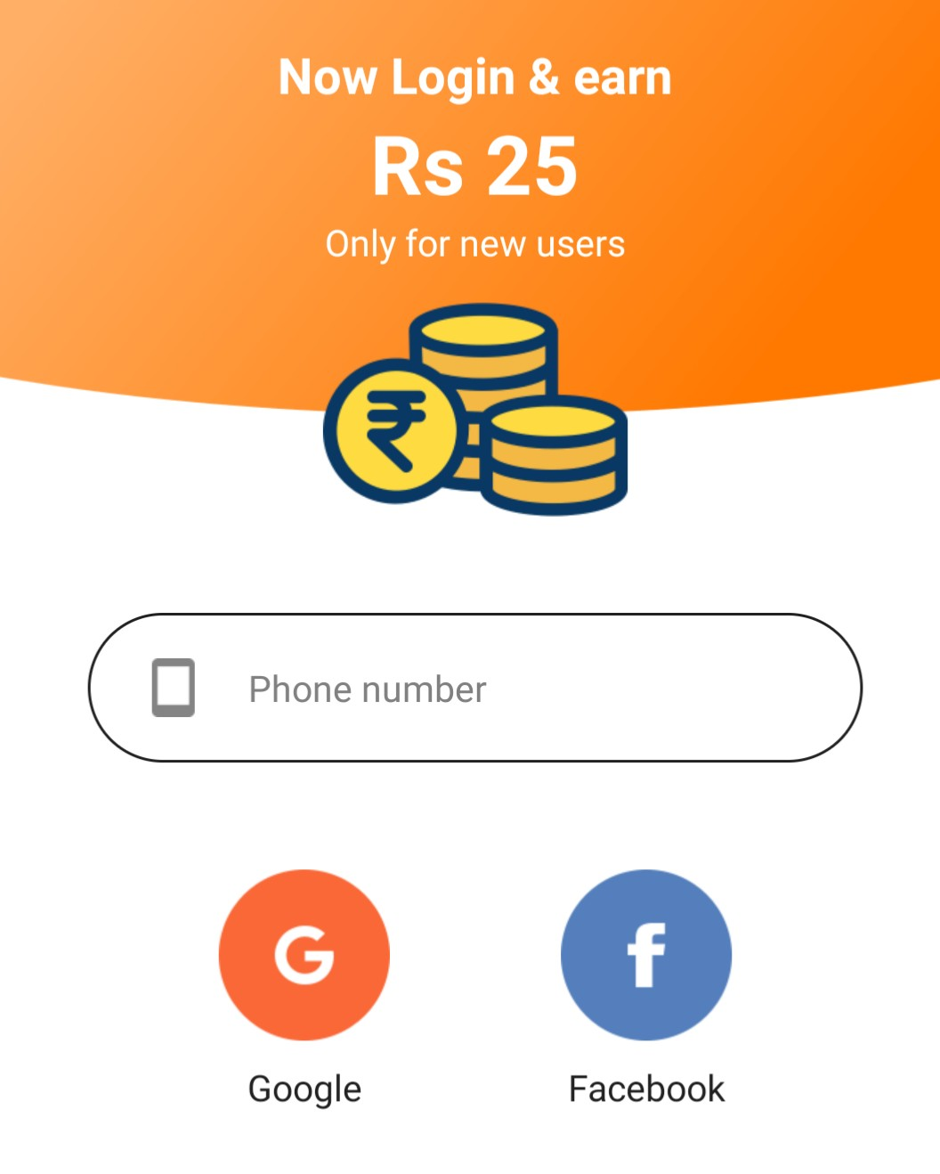 Earn Money App