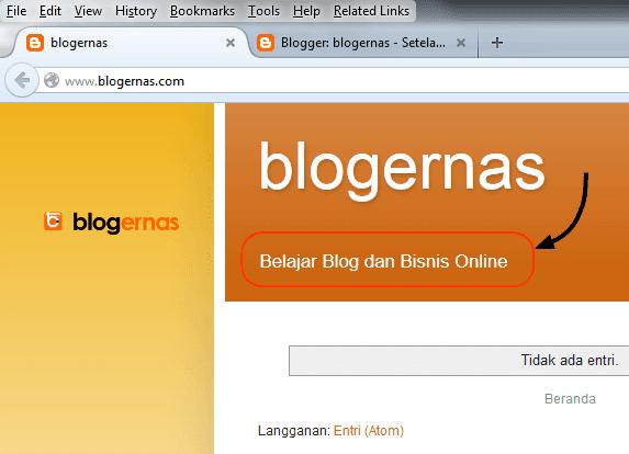 Cara Buat Deskripsi Blog untuk SEO