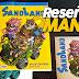 Reseña Sand Land de Panini Manga ¡Humanos, demonios y un paraiso en el desierto!