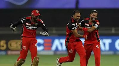 Cricket Highlights – RCB vs MI 39th Match IPL 2021
