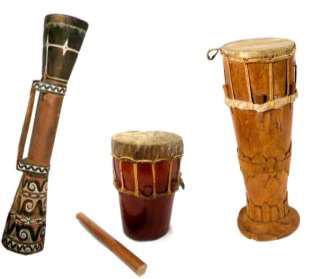 alat musik tifa