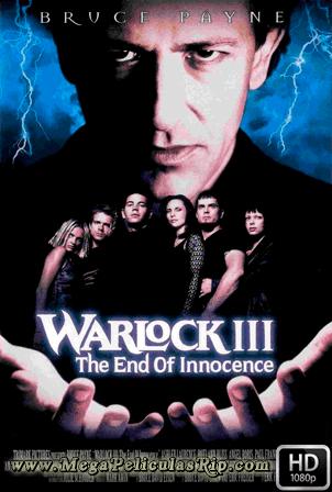 Warlock 3 [1080p] [Latino-Ingles] [MEGA]