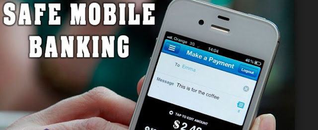 Safety Tips For Mobile Banking Everybody Should Follow