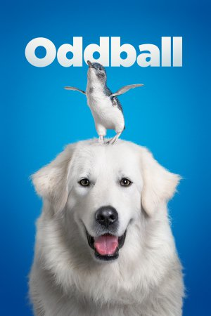 Oddball e os Pinguins BDRip Dublado + 720p e 1080p Torrent