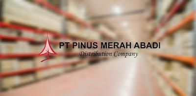 Lowongan Kerja Rembang Sebagai Sales Taking Order di PT Pinus Merah Abadi Rembang
