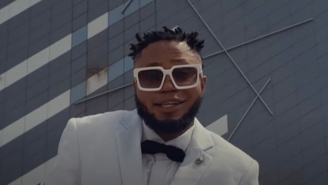 VIDEO: Oso Richie – Light Up