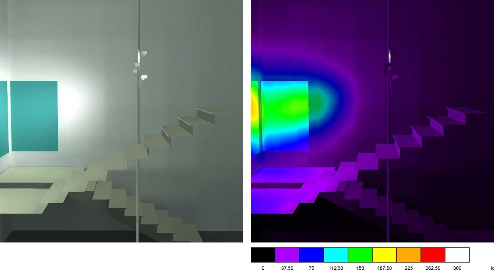 Illuminazione Led casa: Illuminazione a Led per Uffici Direzionali