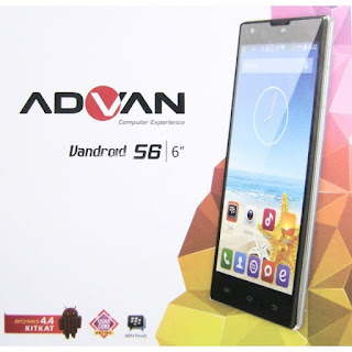 Download Firmware Advan S6 MT6582