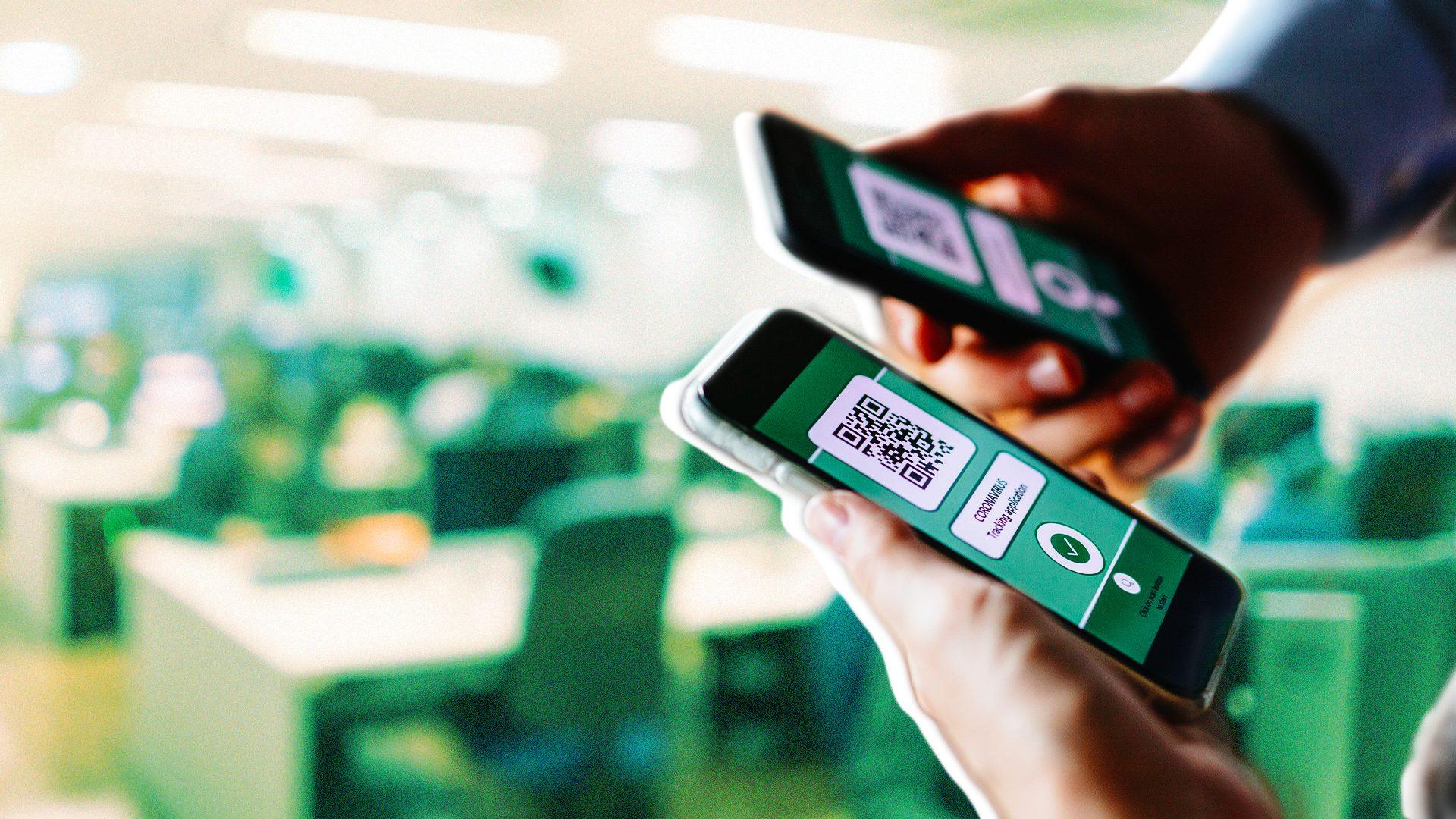 App Immuni (o IO), Green Pass non riconosciuto alla verifica   Come risolvere
