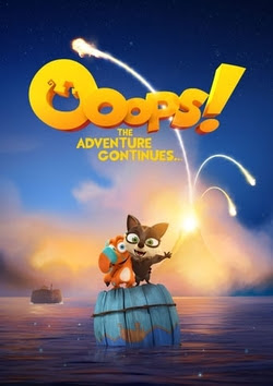 Ooops! A Aventura Continua… Torrent Thumb