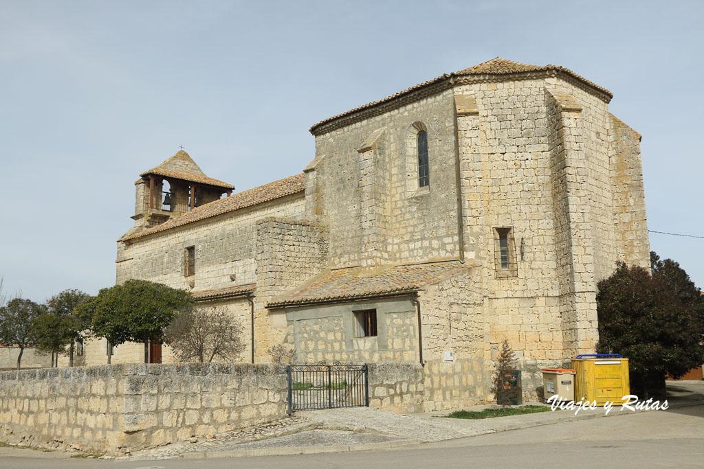 Iglesia del Salvador de Tiedra