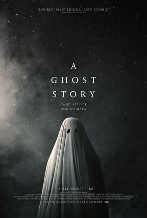 A Ghost Story - Legendado Torrent