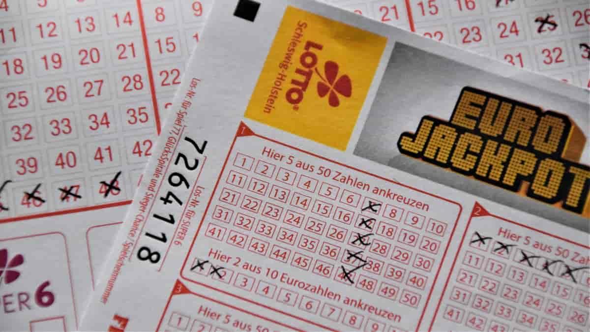 Qual a melhor forma de ganhar na loteria federal
