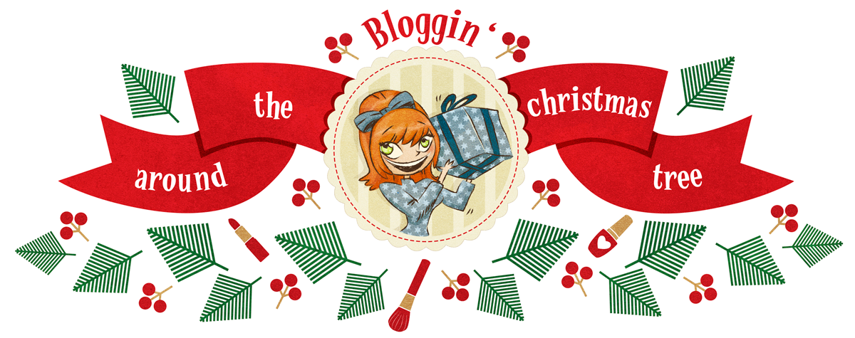 Bloggin' around the Christmas Tree - Blogger Adventskalender 2017 - Türchen 20