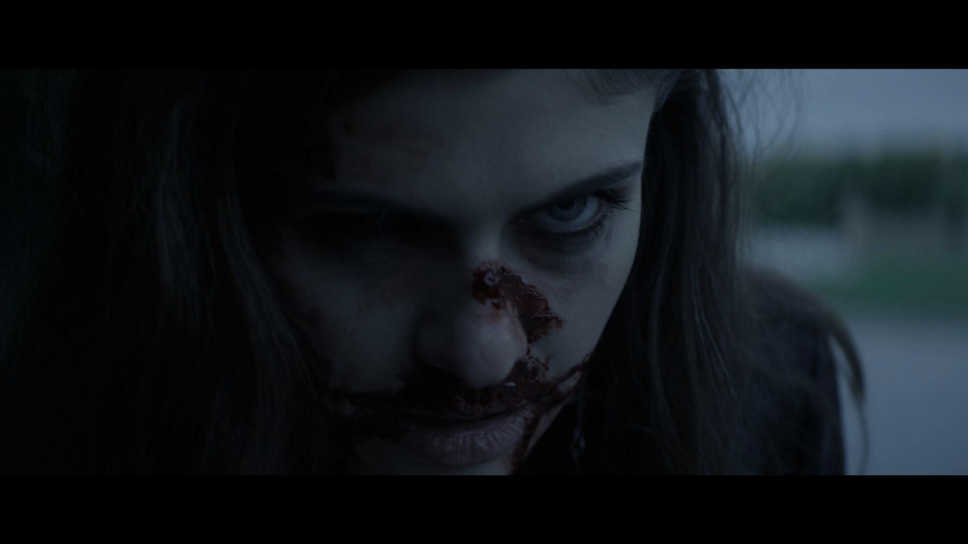 La Invocacion (2019) 1080p BDRip