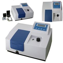 Spektrophotometer
