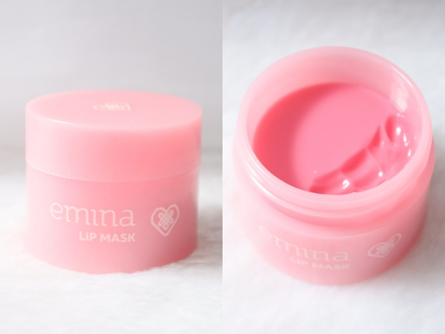 Emina Lip Mask