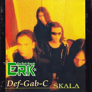 Def Gab C - Skala '99 - (1999)