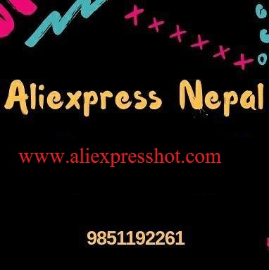 how to order from aliexpress in nepal