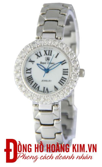 mua đồng hồ nữ đắt tiền