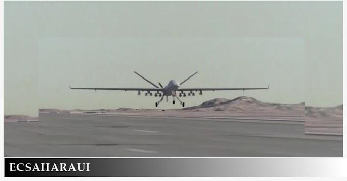 Argelia refuerza su flota de drones con 24 nuevos aparatos UAV.
