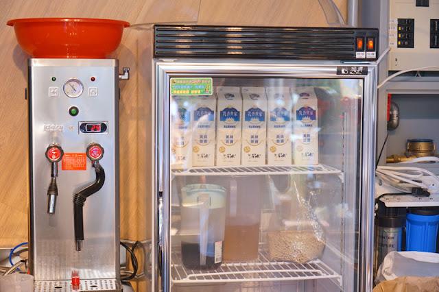 DSC05947 - I Plaza愛廣場│一中商圈青蛙來了試營運,蛙蛋紅豆鮮奶與蛙蛋粉圓冰